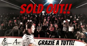 sold-out!