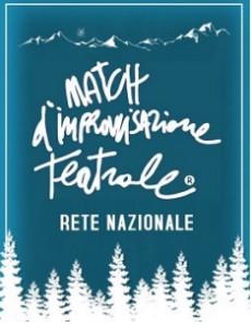 Cantiere d'inverno 2017 della rete nazionale Match di Improvvisazione Teatrale® Dal 6 all'8 gennaio 2017 a Reggio Emilia!